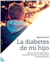 """""""La diabetes de mi hijo"""" (Sanz, O., 2015)"""