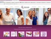 inauguracion web psicologia zaragoza