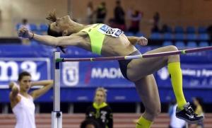 Campeonato España Atletismo en pista cubierta (Fuente: rtve.es)