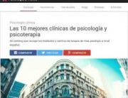 mejores clinicas psicologia zaragoza