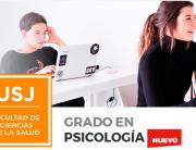 grado de psicologia